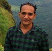 Sanjay Suryavanshi
