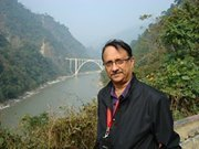 Tirtha Prasad Mukherjee
