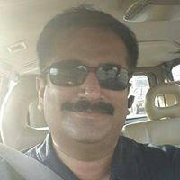 Rajiv Sehgal