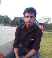 Mohammed Ahmed