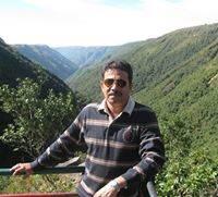 Ramachandran Ck