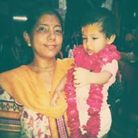 Veda Thakur