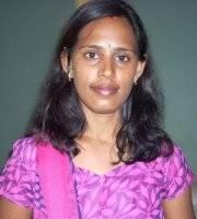 Bhagya LakshmiB