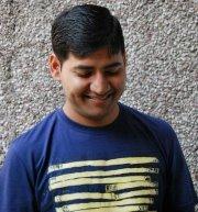 Ashish Chander