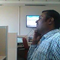 Amit Tripathy