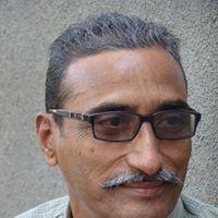 Arvind Bhagwat
