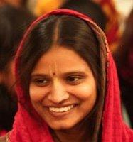 Maha Raasa Devi Dasi