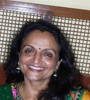 Parul Patel