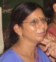 Shubhada Rahalkar