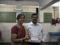 Reena Ravi
