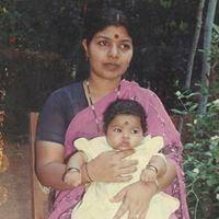 Anagha Prabha