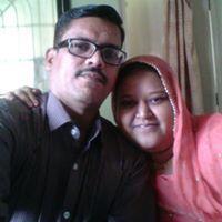 Masarrat Shaikh