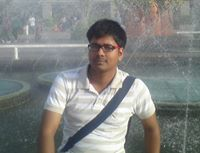 Ripunjai Pandey