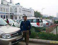 Sandeep Walujkar