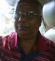 Muthusubramanian venkataraman
