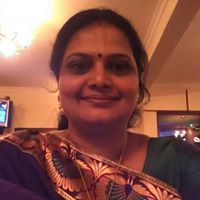 Vidya Murthy