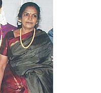Bhageeradhi Ajayan