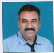 Pankaj Kumar Shrivastava