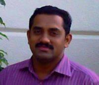 Priyesh Nair