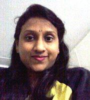 Sunita Mahamuni