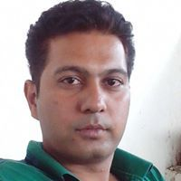 Aashish Kamble