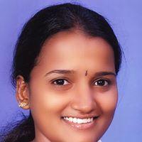 Reshma Pillai