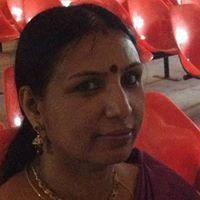 Usha Balakrishnan
