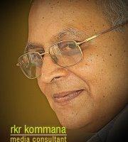 Kommana Radhakrishna Rao