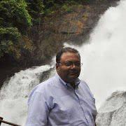 Ashwin anandan
