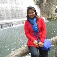 Puneeta Garg