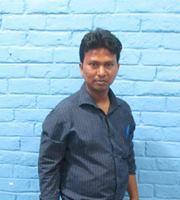 Kaish Ahmad