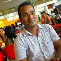 Suresh Dwivedi