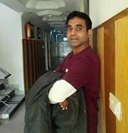 Sachin Shelke