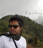 Ajit Pujari