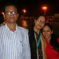 Gargi Mohanty