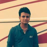 Raghavendra Prashanth
