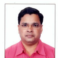 Lion Vinod Rajvansh