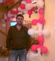 Harish Arya