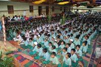 Sri Saraswathi Convent Schools