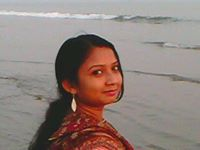 Sharmila Neogy