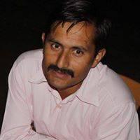 Vinay Bahukhandi