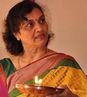 Ujjwala Shinde