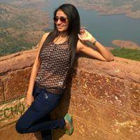Swati Gavade Sandhane