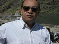 Anil Kaushal