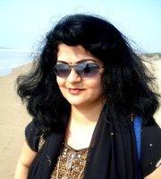 Swagatika Mishra