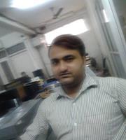 Shravan Sharma
