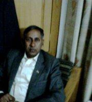Sudesh Garg