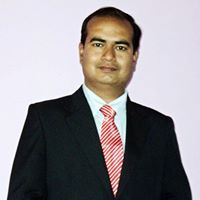 Uday Madhyeswar Rao