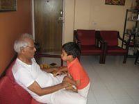 Ambi Soundararajan
