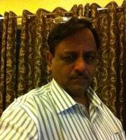 Jitender Mittal